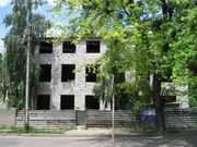 Здание под офис,  банк,  представительство. 900 м.кв.