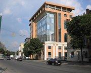 Здание под офис,  банк,  представительство. 840 м.кв.
