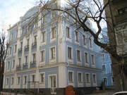 Здание под офис,  банк,  представительство. 1841 м.кв.