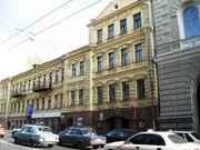 Здание под офис,  банк,  представительство. 1486 м.кв.