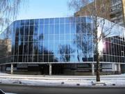 Торговый центр 2266 м.кв.
