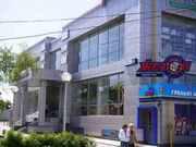 Торговый центр. 2571 м.кв.