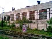 Производственное здание. 1519 м.кв.