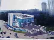 Торгово-развлекательный комплекс..5000 м.кв.