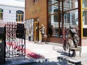 Готовый бизнес. Ресторан в Харькове. 350 м.кв.