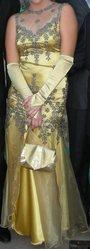 Выпускное платье Харьков б/у продам купить
