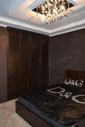 Спальня под заказ: дизайн и производство