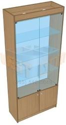 Изготовление стеклянных дверок