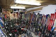 Лыжи горные бу б у б/у,  сноуборды б/у из Австрии,  Франции.