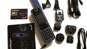 Продам новый cпутниковый телефон IsatPhone Pro