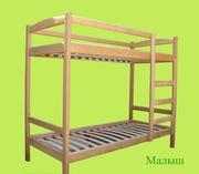 Двухъярусныая кровать