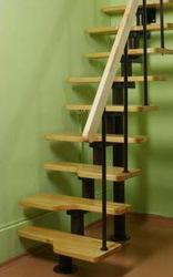 Лестница эконом