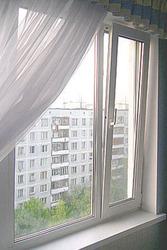 Пластиковые окна ООО