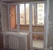 Балконные блоки от производителя ООО