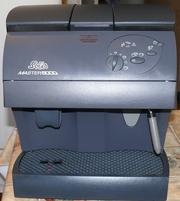 Продам автоматическую кофемашину Solis Master 5000 б/у.