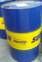 Полусинтетическое моторное масло SUNOCO 10W40 (205L)