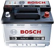 Предлагаем автомобильные аккумуляторы Bosch