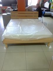 Кровать двухспальная Польша Срочно!Дешево!Продам!