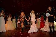 Авторские свадебные платья