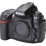 Новый Nikon D700 цифровая зеркальная камера (Skype: tradewitus)