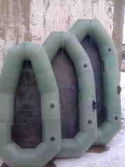 Продажа резиновых лодкок