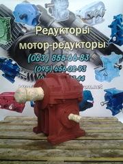 Редуктор глобоидный специальный лифтовый РГСЛ-160