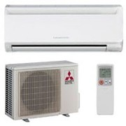 Кондиционеры Mitsubishi Electric серии Design Silver   1097s   8776грн