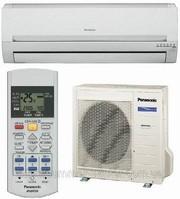 Кондиционеры Panasonic серии Premium Inverter(2009)   955s 7640грн