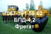 Борона БПД-4.2 -