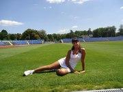 Теннис!!!!!!