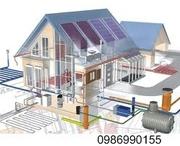 Подбор и професиональный монтаж систем водоснабжения и отопления.