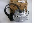 Компрессор кондиционера Mazda CX-7 (2007-2009) : EGY1-61-45Z,  EGY1-61-450B.