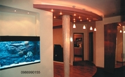Дизайн интерьера и ремонт квартир в Харькове и области.