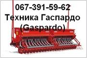 Зерновые сеялки Гаспардо (Gaspardo)  Зерновая сеялка Nina 300 Гаспардо