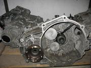 Новая мех. 6-ступ. КПП для Volkswagen Caddy(04-11), Touran(06-10), Golf+