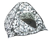 Палатка для рыбалки (зима)