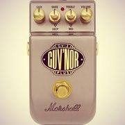 Продам гитарный овердрайв-дисторшн Marshall GV-2 Guv'nor Plus