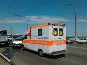 Перевезти лежачего больного из Харькова в Киев,  в Москву,  в Минск.