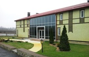 Загородный банный клуб «Кера» приглашает весело встретить Новый 2013 г