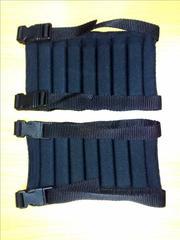 Ножные грузы для подводной охоты (груза на ноги)