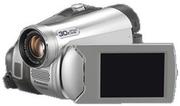 Продам (не б/у) цифровая видеокамера MiniDV Panasonic NV-GS60 _2200грн