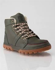 Зимние ботинки DC Woodland
