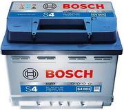 Аккумуляторы Bosch по оптовым ценам