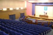 Дизайн и оформление сцен театров,  зрительных залов