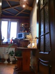 Продам трехкомнатную квартиру на С. Салтовке,  ул. Гв. Широнинцев 94.