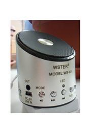 аккумуляторный FM приёмник МР3