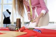 Курсы кроя и шитья,  моделирования и конструирования одежды.