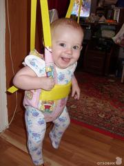 Прыгунки-тренажер  детские  новые : 3 в 1