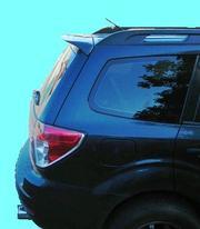 Купить спойлер Subaru Forester