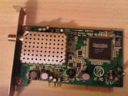 Продам PCI SAT-TV-FM тюнер SkayStar II